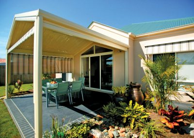Small Awning roof