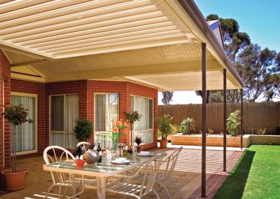 House Awning Installations